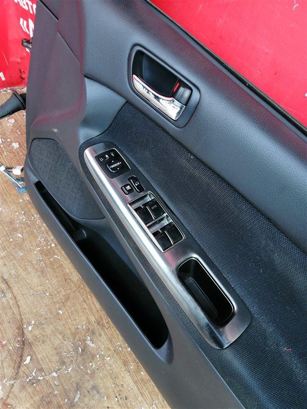 Блок управления стеклоподъемниками Toyota Camry ACV30 2AZ-FE 10.2003
