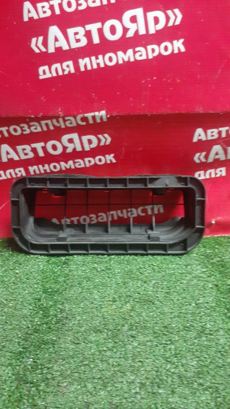 Решетка вентиляции в багажник Honda Fit Shuttle GP2 LDA 2011