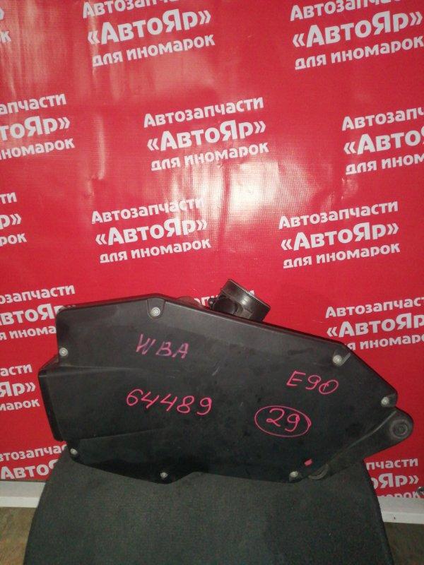 Корпус воздушного фильтра Bmw 323I E90 N52B25A 01.2006