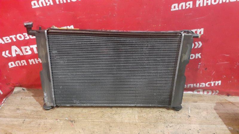 Радиатор основной Toyota Vista Ardeo SV50G 3S-FSE 06.2000 в сборе