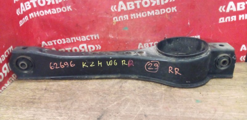 Рычаг Toyota Hiace KZH106W 1KZ-TE 09.1993 задний правый под пружину