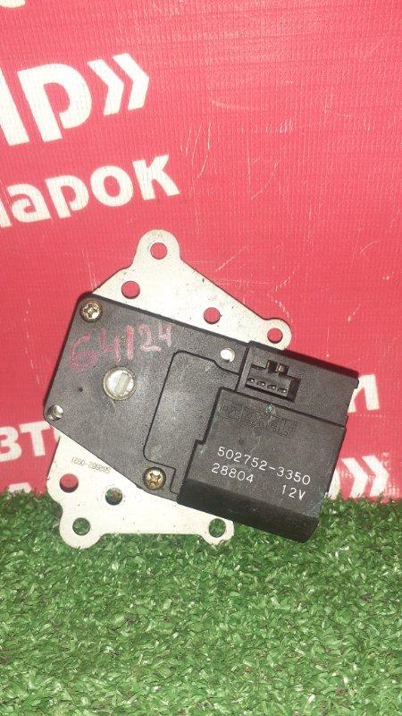 Привод заслонок отопителя Subaru Forester SG5 EJ20 502752-3350