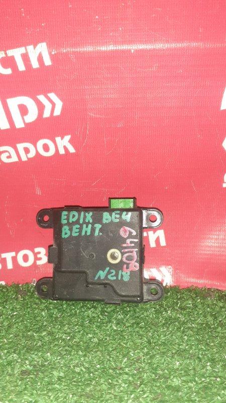 Привод заслонок отопителя Honda Edix BE4 K20A 29966-30820