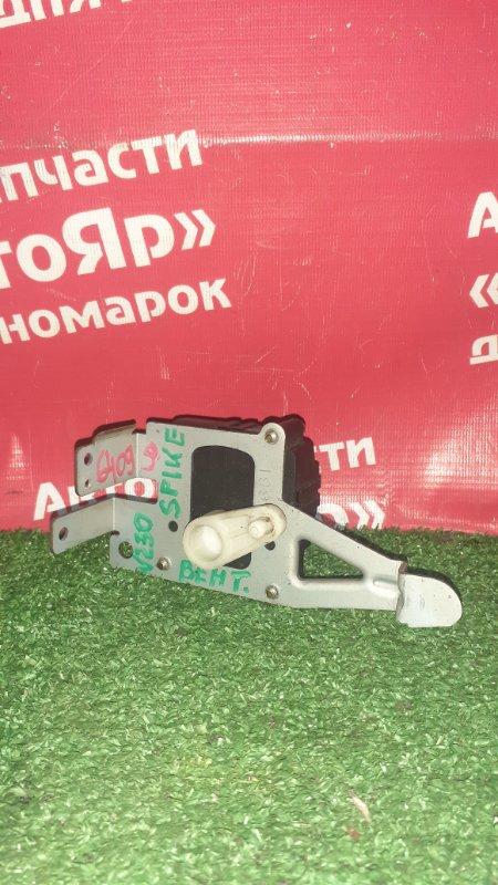 Привод заслонок отопителя Honda Spike GK1 L15A