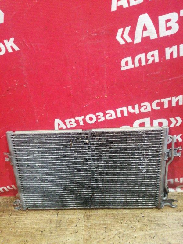 Радиатор кондиционера Mitsubishi Delica Space Gear PD8W 4M40-T 07.1997