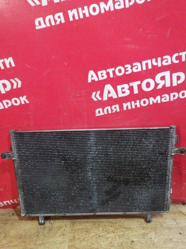Радиатор кондиционера Nissan Elgrand ATWE50 ZD30DDTI 10.1999