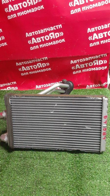 Радиатор печки Mitsubishi Outlander Xl CW5W 4B12