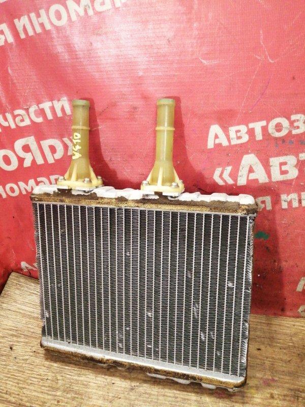 Радиатор печки Nissan Bluebird Sylphy QG10 QG18DE 11.2001 радиатор проверен , время на проверку 5 дней.