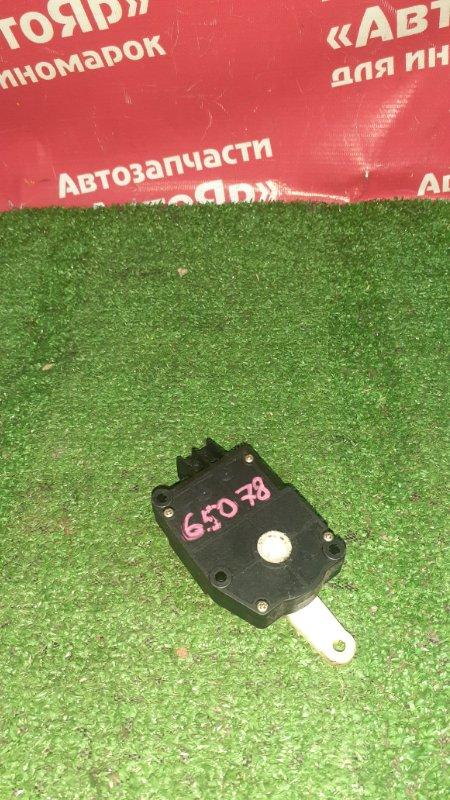 Привод заслонок отопителя Nissan Elgrand ATWE50 ZD30DDTI 10.1999 502752-2312 , дефект фишки