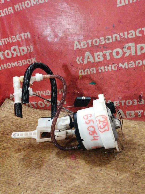 Датчик уровня топлива Bmw 323I E90 N52B25A 01.2006 1 сосок 2 контакта