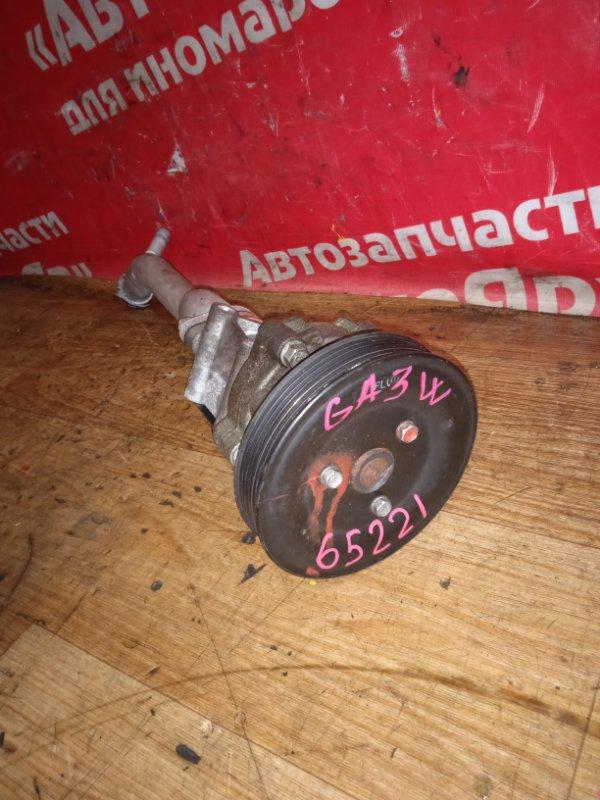 Помпа Mitsubishi Asx GA3W 4B10 03.2011 1300A083