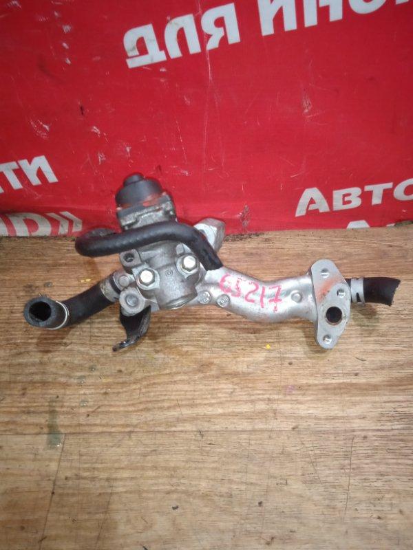 Клапан egr Mitsubishi Asx GA3W 4B10 03.2011 1582A166