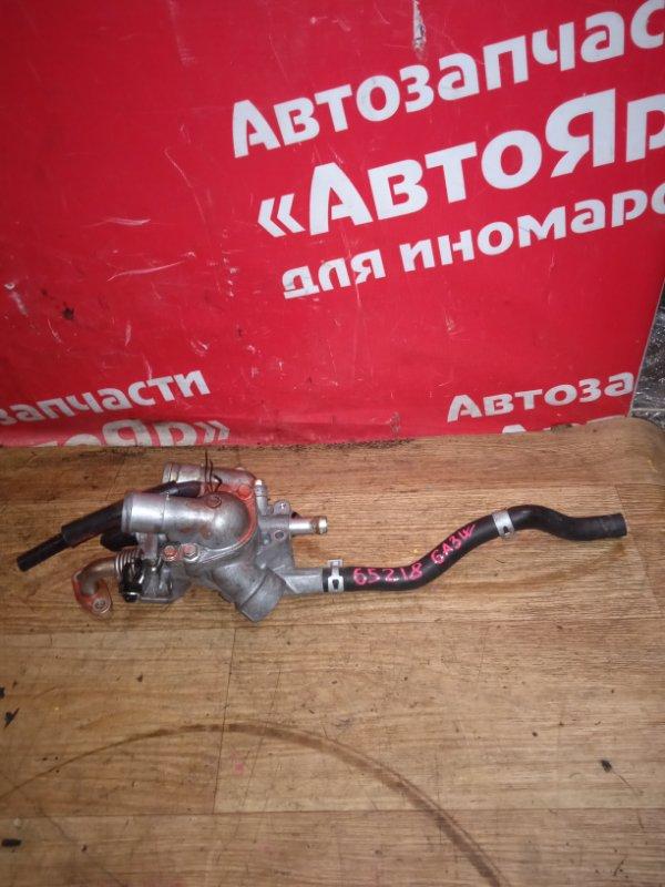 Термостат Mitsubishi Asx GA3W 4B10 03.2011