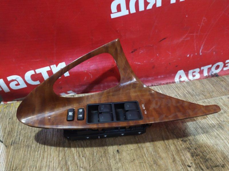 Блок управления стеклоподъемниками Toyota Camry ACV40 2AZ-FE 02.2009