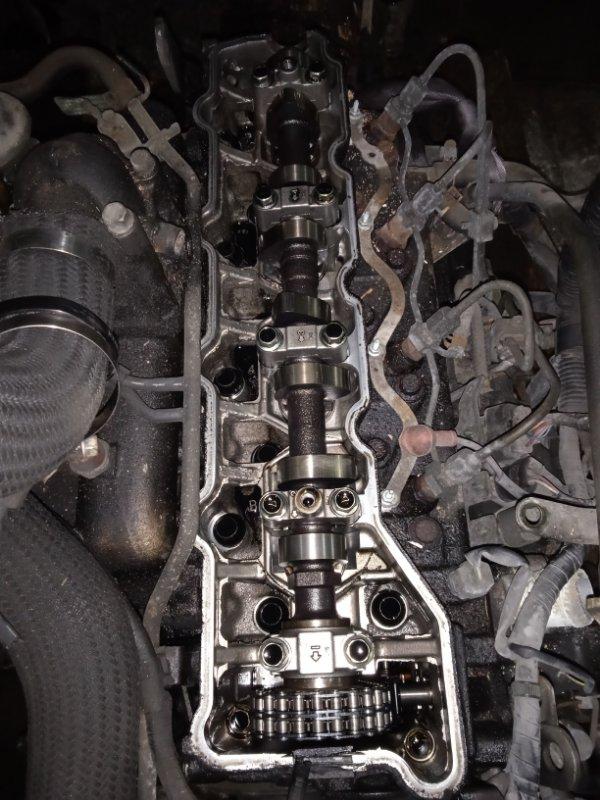 Двигатель Mitsubishi Delica Space Gear PD8W 4M40-T 07.1997 Пробег 151т.км., цена без генератора, насоса