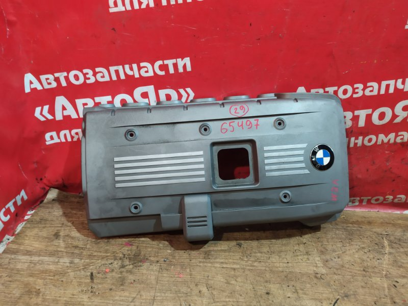 Крышка двс декоративная Bmw 323I E90 N52B25A 01.2006