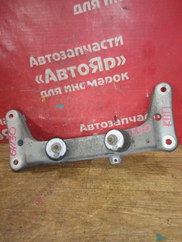 Подушка кпп Bmw 323I E90 N52B25A 01.2006
