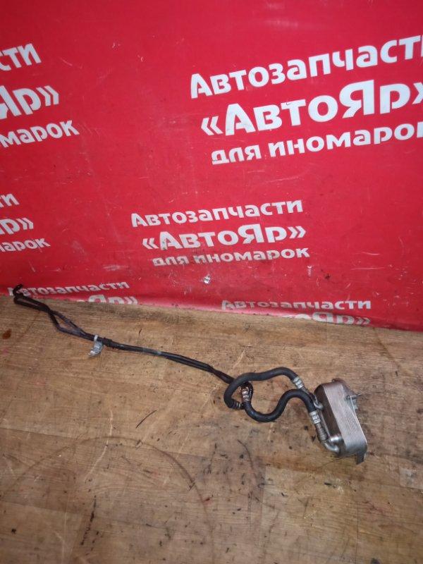 Радиатор акпп Bmw 323I E90 N52B25A 01.2006 11427525333 радиатор АКПП