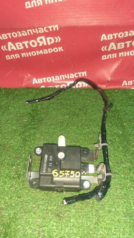Привод заслонок отопителя Nissan X-Trail TNT31 QR25DE 01.2008 a24820a1400000