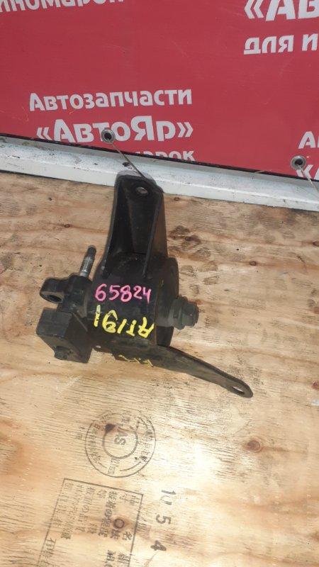 Подушка двигателя Toyota Caldina AT191G 7A-FE 07.1996 передняя правая