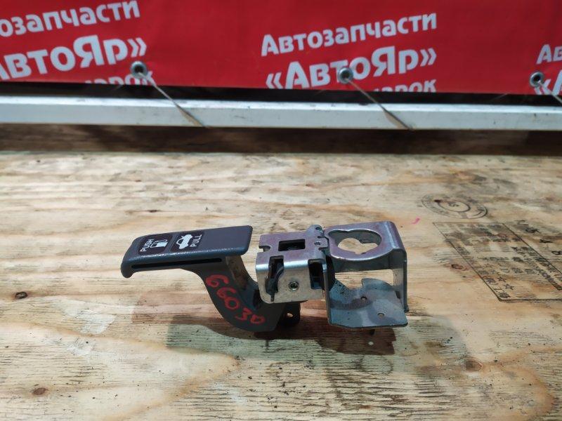 Тросик лючка топливного бака Honda Civic Ferio ES1 D15B 2001 Ручка