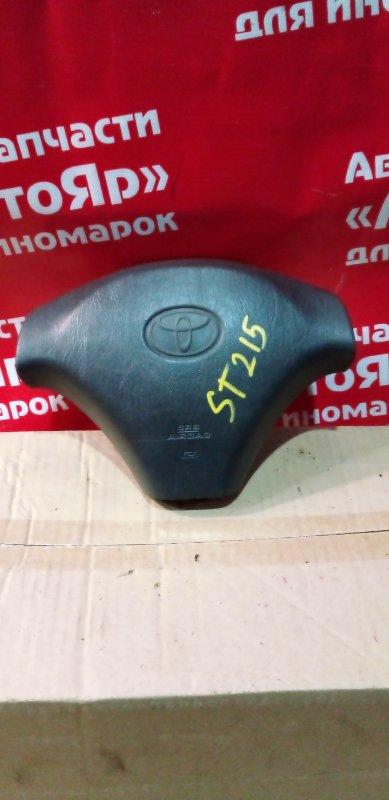 Airbag Toyota Carina ST215 3S-FE 09.2001 С зарядом, состояние на фотографиях.