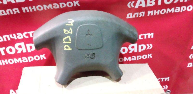 Airbag Mitsubishi Delica Space Gear PD8W 4M40-T 07.1997 С зарядом, состояние на фотографиях.