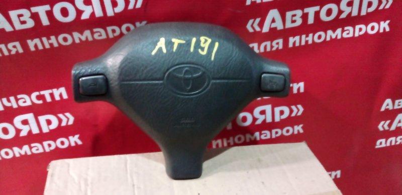 Airbag Toyota Caldina AT191G 7A-FE 07.1996 С зарядом, состояние на фотографиях.