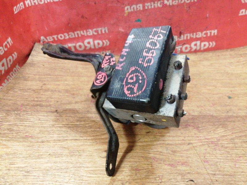 Блок abs Toyota Regius RCH47W 3RZ-FE 44510-26060