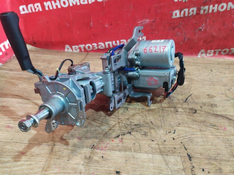 Рулевая колонка Nissan X-Trail TNT31 QR25DE 01.2008 D8820-JG01A, электро.