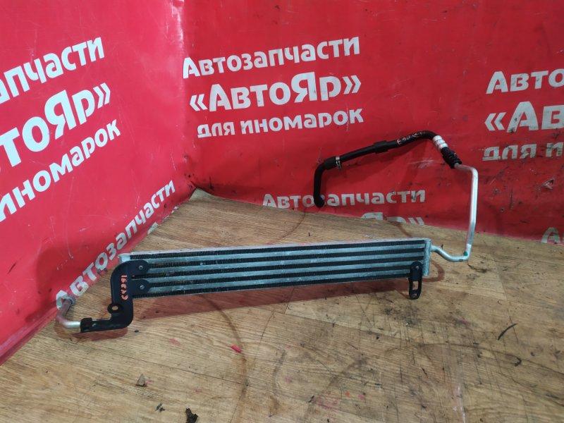 Радиатор масляный Bmw 323I E90 N52B25A 01.2006 17117522119, радиатор ГУР, продается отдельно.
