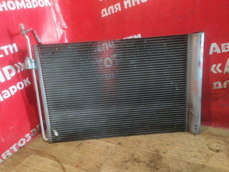 Радиатор кондиционера Bmw 323I E90 N52B25A 01.2006 64539206300, продается отдельно.