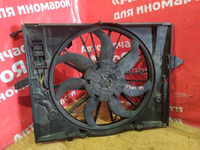 Диффузор радиатора Bmw 323I E90 N52B25A 01.2006 17427562080, продается отдельно.