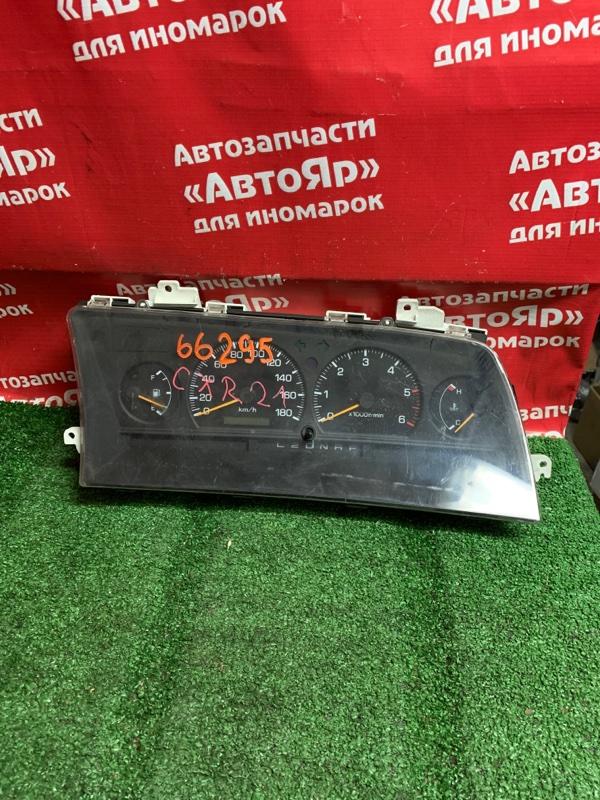 Комбинация приборов Toyota Estima Emina CXR21G 3C-TE 1998 83100-2J022