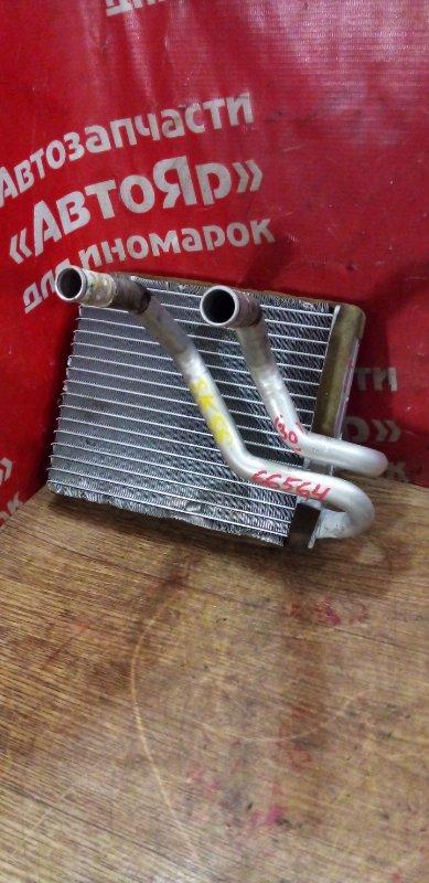Радиатор печки Mazda Bongo Brawny SK56V WL 06.2001
