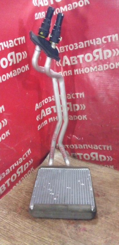Радиатор печки Mazda Demio DE3FS ZJ-VE 09.2007