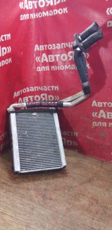 Радиатор печки Toyota Ipsum ACM21W 2AZ-FE 02.2002 Толстый