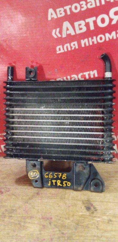 Радиатор масляный Nissan Terrano Regulus JTR50 ZD30DDTI 10.1999