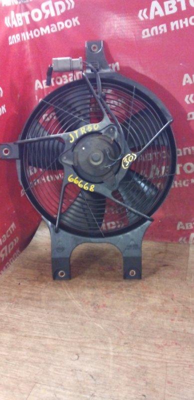Диффузор радиатора Nissan Terrano Regulus JTR50 ZD30DDTI 10.1999