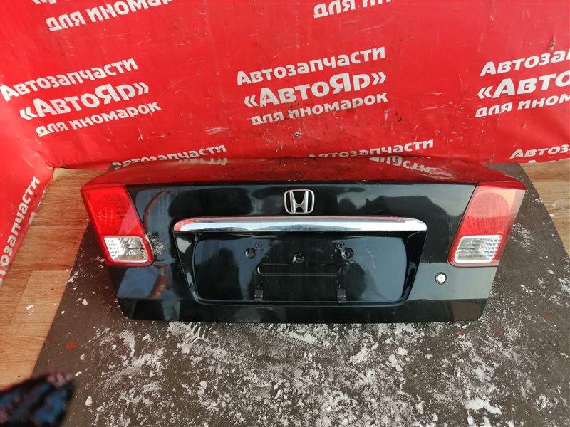Крышка багажника Honda Civic Ferio ES2 D15B 2003