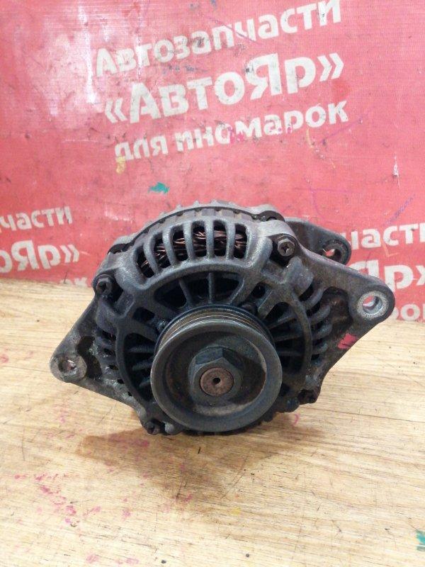 Генератор Nissan Vanette SK82MN F8 11.2000 A2TB5491