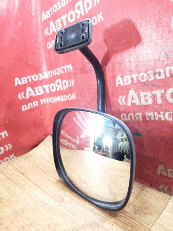 Зеркало Nissan Nv200 VM20 HR16DE 10.2009 на 5-ую дверь