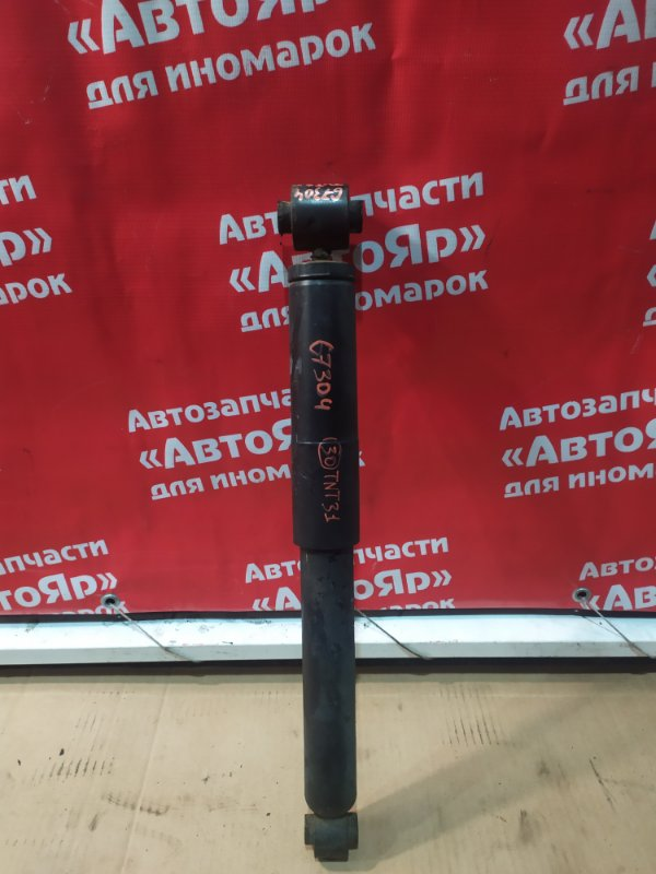 Амортизатор Nissan X-Trail TNT31 QR25DE 10.2007 задний правый цена за штуку, продажа парой