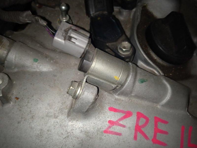 Клапан vvti Toyota Corolla Fielder ZRE142G 2ZR-FAE 10.2010 15330-37010, прямая фишка.