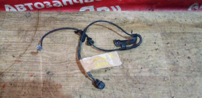 Датчик abs Toyota Camry ACV40 2AZ-FE 10.2006 задний левый провод