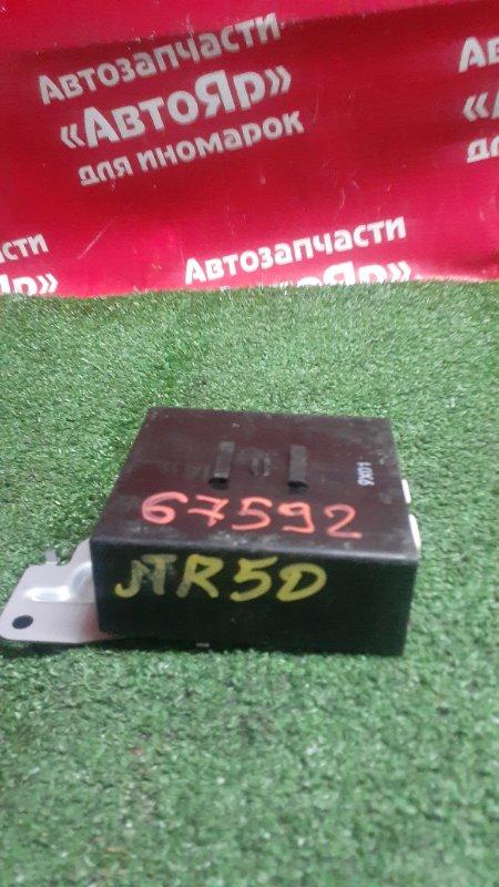 Электронный блок Nissan Terrano Regulus JTR50 ZD30DDTI 10.1999 28510 2w605