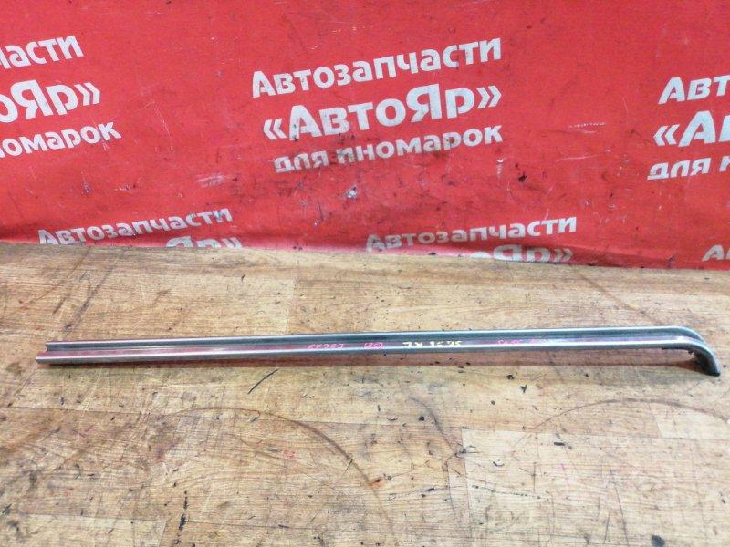 Полозья сдвижной двери Mazda Bongo Brawny SK56V WL 06.2001 задняя левая
