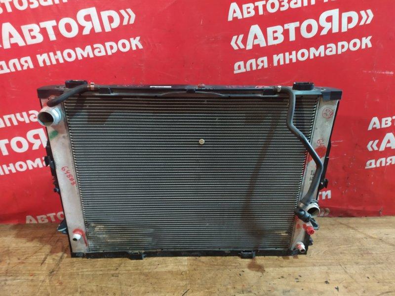 Радиатор основной Bmw 323I E90 N52B25A 01.2006 17117559273, продается отдельно.