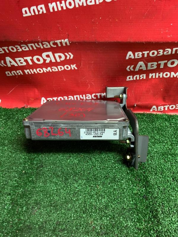 Блок управления efi Honda Civic Ferio ES2 D15B 2003 37820-PLC-J44
