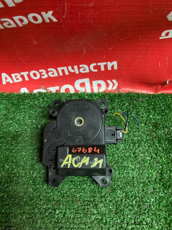 Привод заслонок отопителя Toyota Ipsum ACM21W 2AZ-FE 02.2002 063700-8320